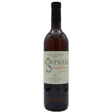 Lagvinari, Tsolikouri 2017, Georgia (Case of 6 bottles)