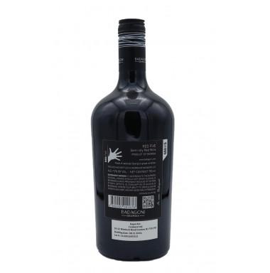 Badagoni, GAU 5 2015, Georgia (Case of 6 bottles)