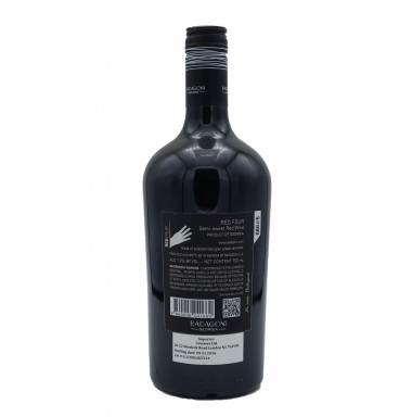 Badagoni, GAU 4 2015, Georgia (Case of 6 bottles)