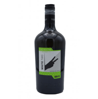 Badagoni, GAU 2 2015, Georgia (Case of 6 bottles)