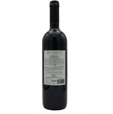 Badagoni, Khvanchkara 2019, Georgia (Case of 6 bottles)