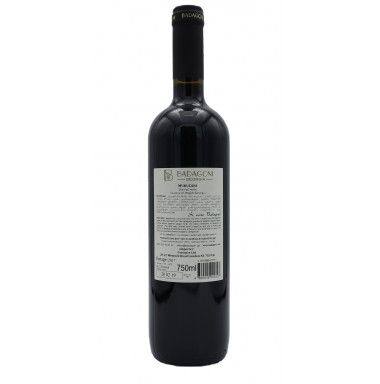 Badagoni, Mukuzani 2017, Georgia (Case of 6 bottles)