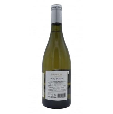 Badagoni, Kakhetian Noble 2016, Georgia (Case of 6 bottles)